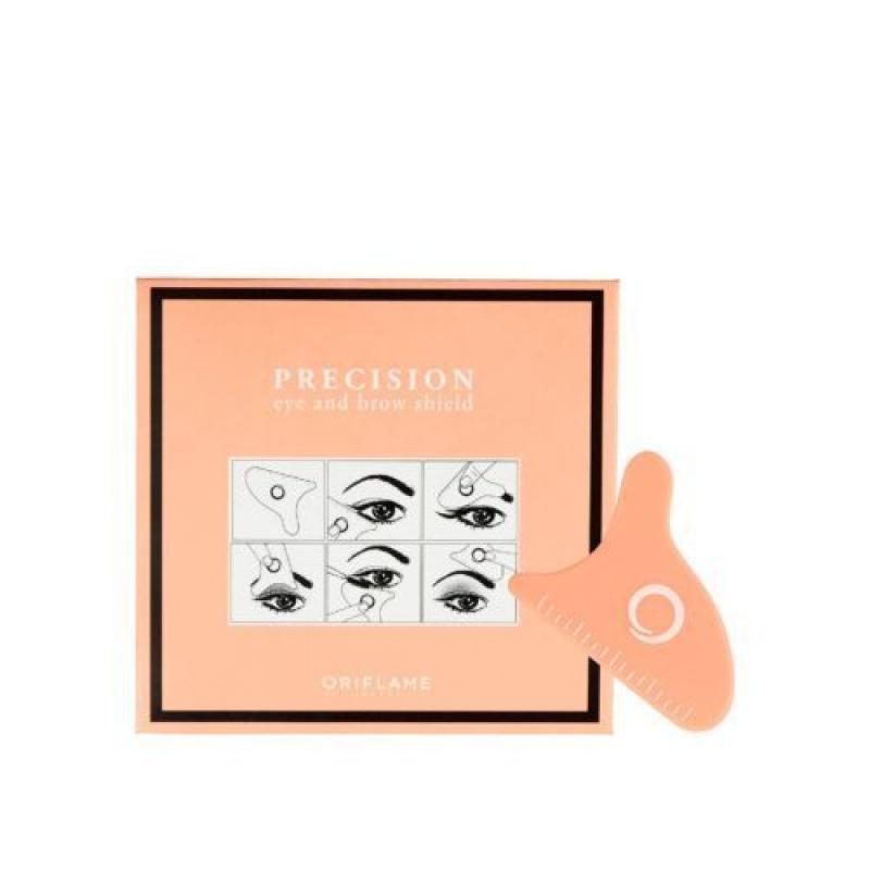 29927 Oriflame – Khung chân mày Oriflame Precision Eye & Brow Shield