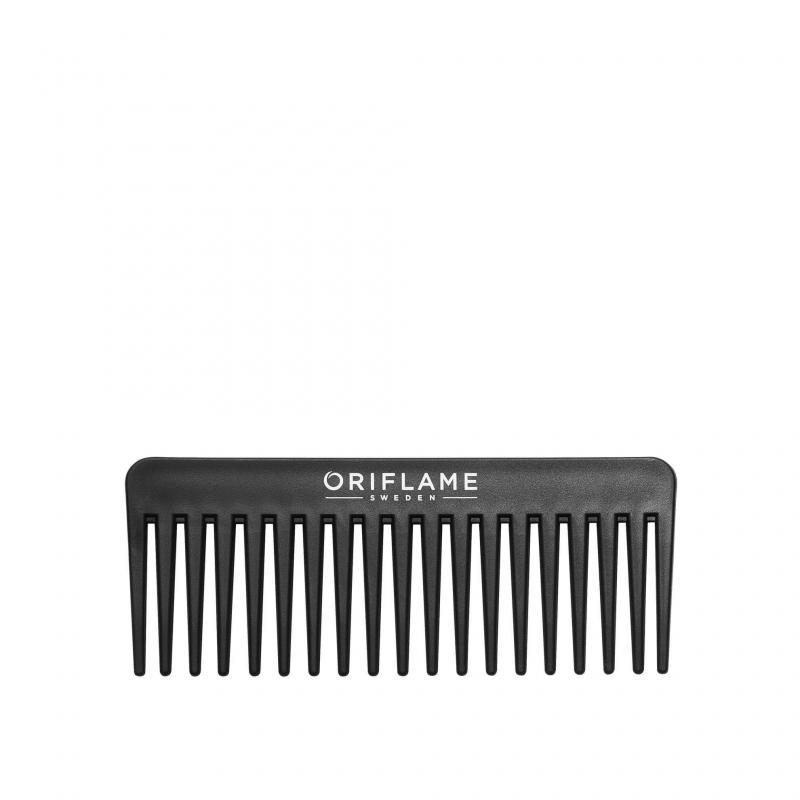 30610 Oriflame – Lược Gỡ Rối Tóc Styler Wide Tooth Comb