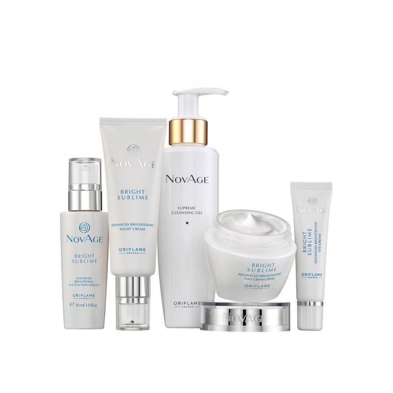 31775 Bộ NovAge Bright Sublime gồm 5 sản phẩm