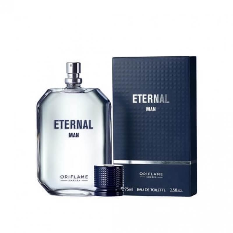 33652 Oriflame – Nước Hoa Oriflame Nam Eternal Man Eau De Toilette 100ml