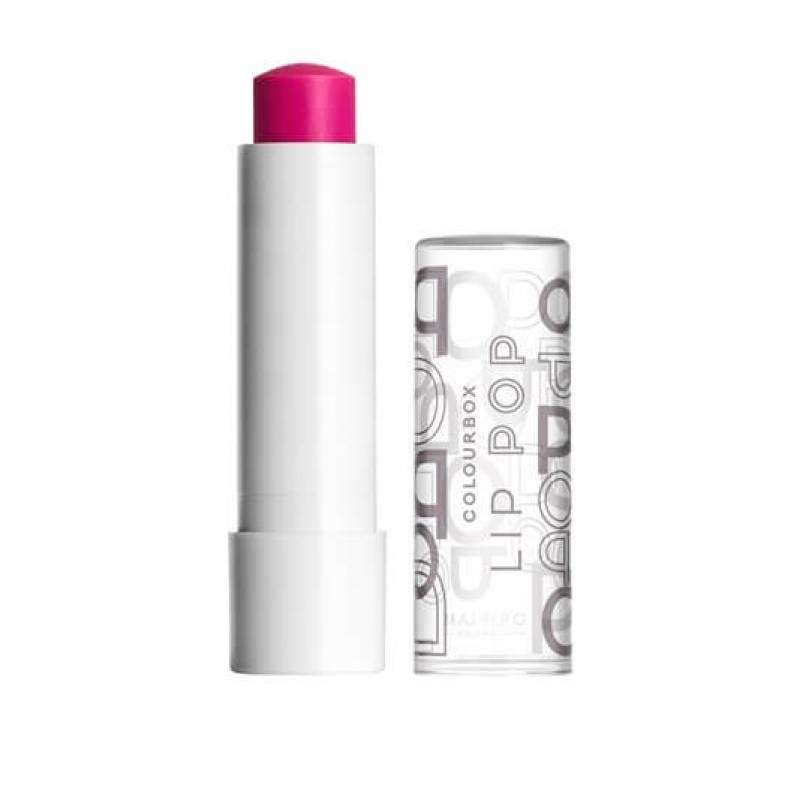 34386 Oriflame – Son Dưỡng Môi Có Màu Oriflame Colourbox Lip Pop – Màu Hồng Sen