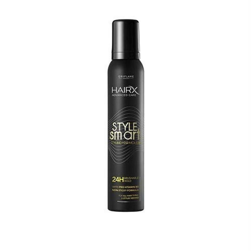 34938 Oriflame – Mút Tạo Kiểu Tóc Oriflame HairX Advanced Care Style Smart 200ml