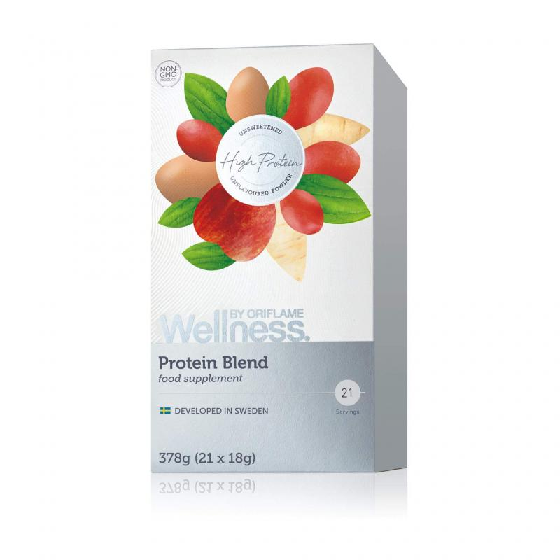 36169 Oriflame – Protein Blend – Wellness By Oriflame